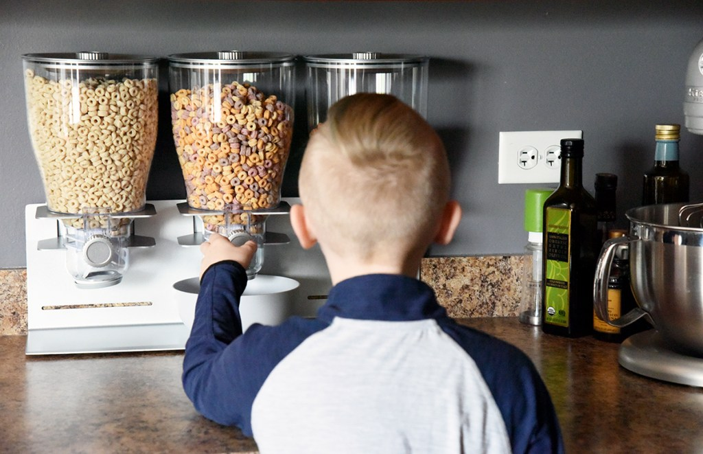 The Best Cereal Dispensers of 2021