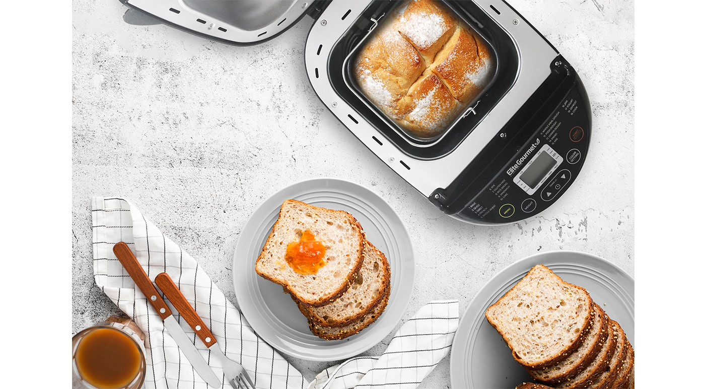 The Best Bread Maker – Consumer Reports