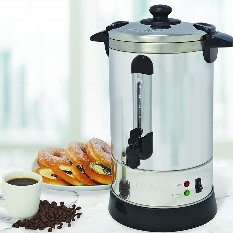 Top 8 Best Coffee Urns That You and Your Guests Will Love