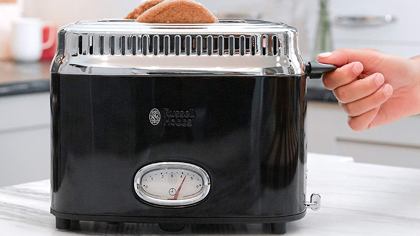 The Best Retro Toaster – Buyer's Guide