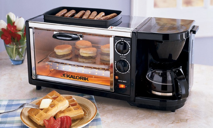 The Best 3 in 1 Breakfast Station – Consumer Reports