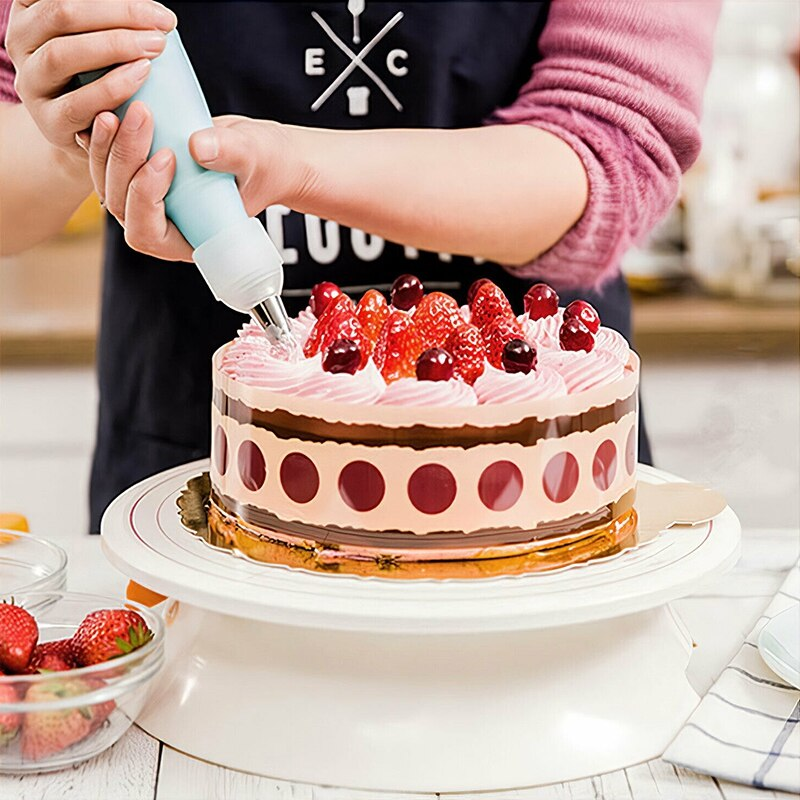 The Best Cake Decorating Kit – Consumer Reports for 2021