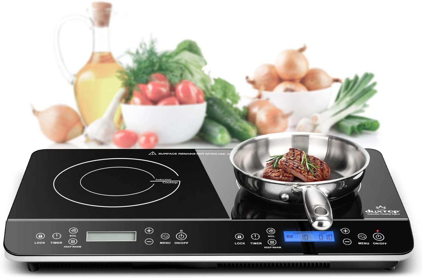 The Best Double Induction Cooktop – Consumer Reports for 2021