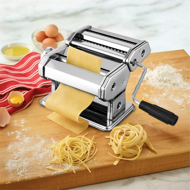 The Best Manual Crank Dough Sheeter – Consumer Reports for 2021