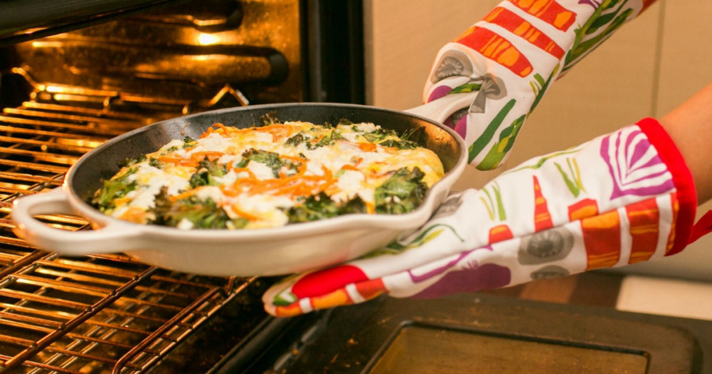 10 of The Best Oven Safe Skillets for You to Try
