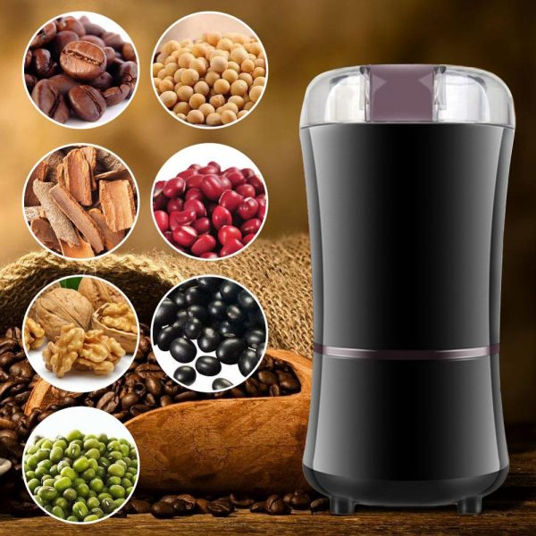 The Best Grinder for Seeds and Nuts – Buying Guide