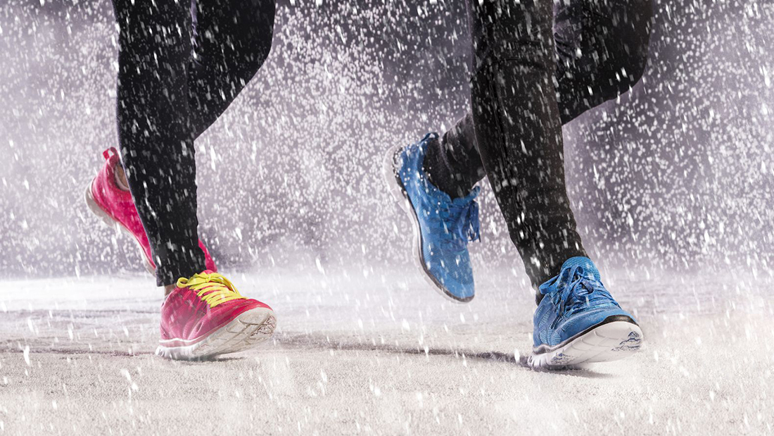 Fueling Your Winter Workout